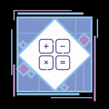 Frame Logo_Math Olympiad