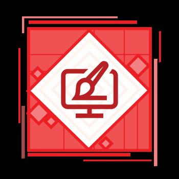 Frame Logo_Poster Design