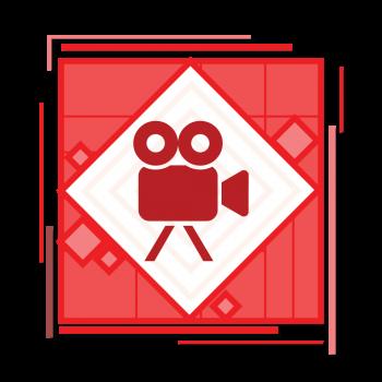 Frame Logo_Short Movie