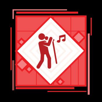 Frame Logo_Solo Vocal